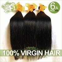 Malaysian Virgin Hair Straight 3 or 4pcs 6A Unprocessed Malaysian Hair Extensions Cheap Human Hair Weaves Wholesale Virgin Hair