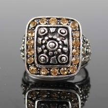 Jewelry For Man 2014 New Ring Size  9 Super Cool Punk Rings