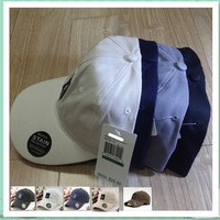 Fashion Fitted Baseball Cap 100% cotton High Quality Men & Women Caps & Hats Vintage Baseball Hats