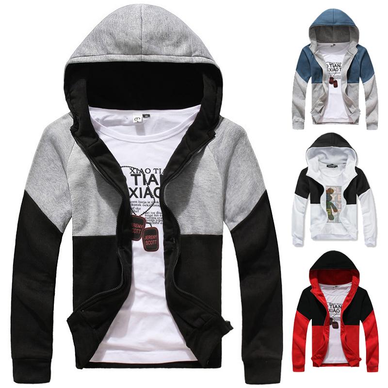 2014 New agasalhos esportivos masculinos hooded sweater men women sport hoodies casual menswear jackets hoodies Free Shipping(China (Mainland))