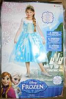 Wholesale+summer dress 2014 New Frozen Elsa & Anna party dress,children girls fashion evening dress,Baby & kids one pieces,hot