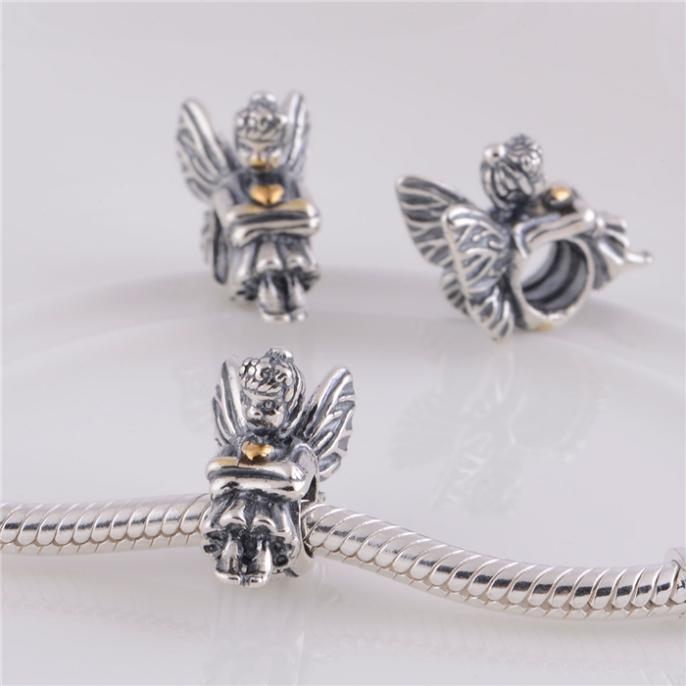 Pandora Pandora Fairy Charm
