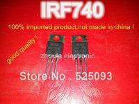 IRF740PBF  IRF740