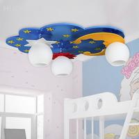 Chid LED Ceiling Lamp kids light  Carton Lamp lovely light for Child bedroom child lamp UHXD643