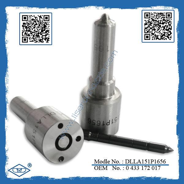 filter nozzle DLLA 151 P1656 , Liseron ERIKC Bus CRIN common rail fuel Nozzle 0 433172017(China (Mainland))