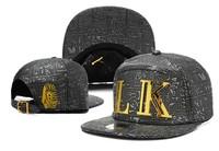 11 styles Last Kings Snapback caps  LK  full leather snakeskin  mens hat  hot  lady's adjustable strapback hats  freeshiping  !