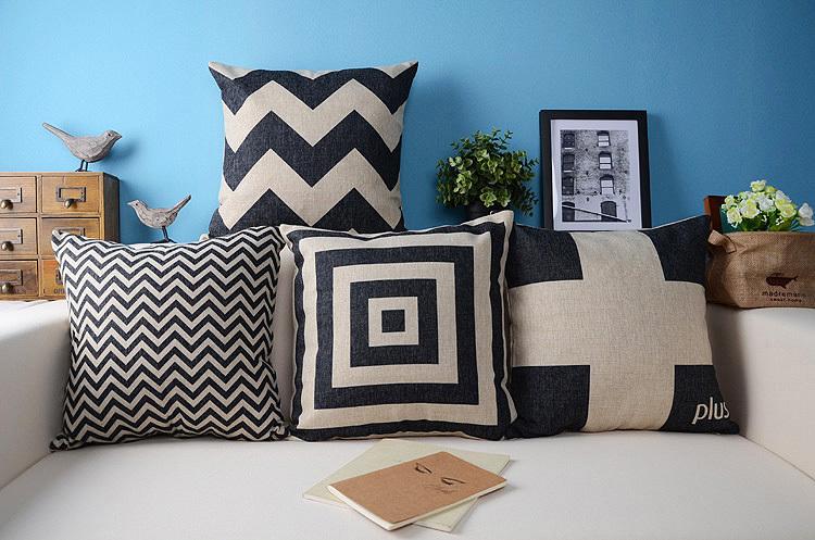 Pillows For Sofa Cushion Covers