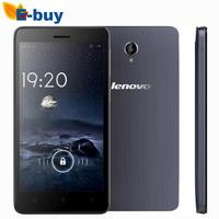 "Original Lenovo S860 Mobile Phone MTK6582 Quad Core 5.3"" IPS HD 1280x720 Android 4.2 1GB RAM 16GB ROM 8MP 4000mAh Battery GPS"