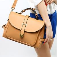 VEEVAN women handbag fashion women messenger bags new women leather bag shoulder bags crossbody bolsas casual tote bag office