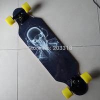 31 inch 9 level Chinese maple skateboard,longboard,Highway skateboard ,down hill penny skateboard,best quality