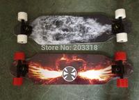 31 inch 9 level Chinese maple skateboard,longboard,Highway skateboard ,streetsurfing penny skateboard,best quality