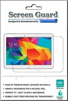 3Pcs Premium Screen Protector Guard Film Case for Samsung Galaxy Tab 4 10.1 inch T530 T531 T535 Tablet