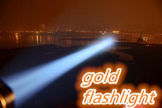 penlight 2014 New arrive lantern high-quality mini led flashlight 2000 lumen ultrafire gold lanterna led rechargeable 14500(China (Mainland))