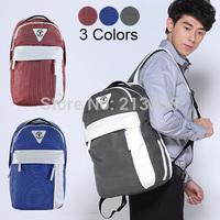 2014 Men Women's Casual Travel/Business/OL/Sport Backpack Bag, Fashion Brand Laptop Notebook Backpack TBP903