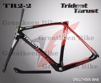 THIDENT THRUST TR1 cycling frame cuadros de carbono de carretera bicycle carbon de rosa frameset carbon 27.5 colnago mendiz