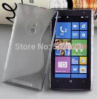 For Nokia Lumia 830 TPU Case.New Arrival S Line Soft TPU Gel Skin Cover Case For Nokia Lumia 830