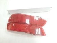 Car LED brake red rear lighting, Car LED rear fog lamp case for Toyota Corolla EU-version 2014~ON and LEXUS ES300 ES350 GS etc.