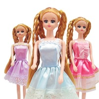 New 2014 Baby Girl's Fashion Cartoon Doll Toys Shirley Wholesale retails 28-04