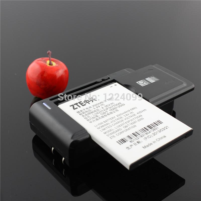 Батарея для мобильных телефонов Li3825T43P3h775549 2500mAh ZTE V987 U935 V967s V967 N980 N919 Batterie + 1 x for v987 запчасти для мобильных телефонов zte u790 v790 n790 n790s