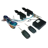 truck Remote Central Locking System for 2 doors  12V  24v optional  Keyless entry system Pickup truck lorry van use