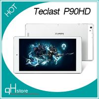"Teclast P90HD RK3288 Quad Core 1.8GHz Tablet PC 8.9""IPS Retina Screen 2560X1600 Android 4.4 Dual Camera"