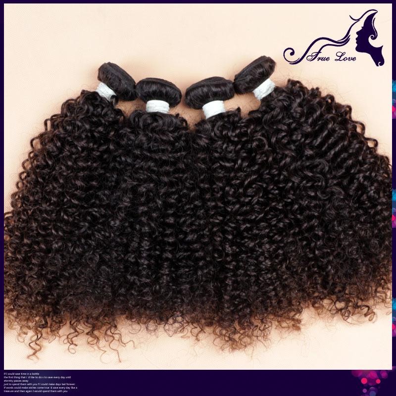 Virgin Brazilian Curly Hair Bundle Deals 92