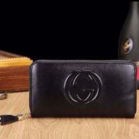 Brand Italian Women Wallets Genuine Leather tassle zipper Women Purses Card Cash Case Fashion Design Women Wallets