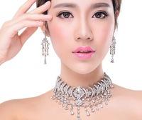 Bridal Rhinestone Headband Wedding Head Chain Hair Jewelry Forehead Jewelry Quinceanera Tiaras And Crowns Headpiece WIGO0322