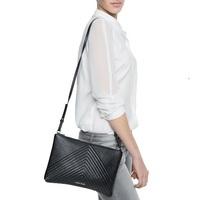 MNG mango New 2014 Crossbody Bags Women's handbag Women leather bags Black small desigual Shoulder bag Women Messenger Bag