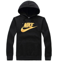 NIKE 2014 Hot Sale Mens Hoodies Sweatshirts Male hoodies Mens Hooded Sweater Jacket Coat Cotton leisure Sports Sweatshirts