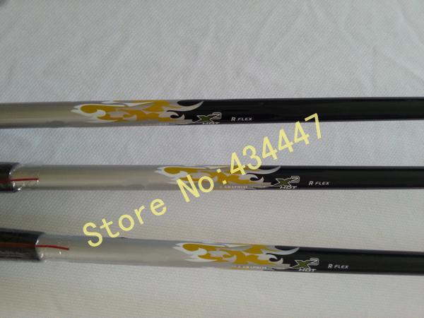 клюшка для гольфа X2 hot X 2 3# 5# fleX 2