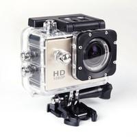 Original SJ4000 Gopro Hero 3 Full-HD 1080P 30M Waterproof 170 Degree Wide Angle Video Lock Mini DV Bicycle Sports Camera