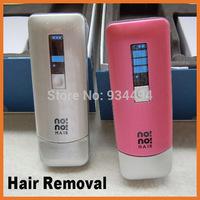 no no  nono Hair Removal Kit Device  for Body Face Underarm Bikini Rechargable AUTO NO NO Hair Removal 8800 Epilator Pro3