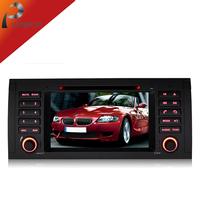 2 Din Car DVD GPS Navigation System For BMW E39 E53 E38 M5 X5+3G Car PC Radio Auido DVD Automotivo Stereo Head Unit Car Styling