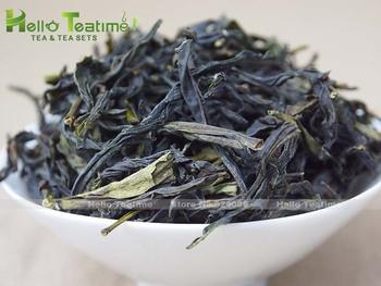 100 г большой серый лист fenghuang dancong улун, Сильный цветок аромат и сладкий ...