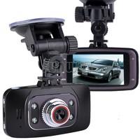 "Portable 2.7"" LCD Screen Car DVR GS8000L Night Vision HD Car Video Recorder Camera Vehicle DVR #3 SV006532"