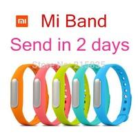 In Stock  Original Mi Band MiBand  Wrist Band Smart Fitness Wearable Tracker Waterproof IP67