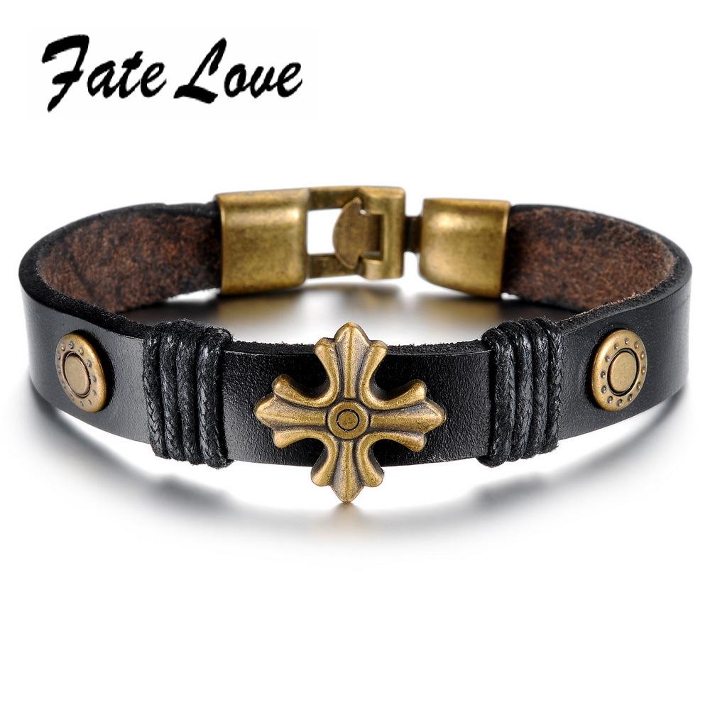 Браслет с брелоками Fate love , & 858 le fate топ