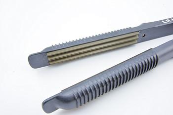 2015 профессиональный контроль титан электронные выпрямители для волос инструменты ...