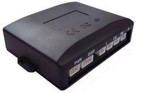 Car LED Parking Sensor Kit 4 Sensors 22mm Backlight Display Parking Sensor  Monitor System 12V 7 Colors Free Shipping