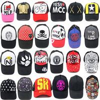 Hot sale men's women's summer sports basketball hat multi-color fashion touca baseball caps snapback hats unisex sunbonnet