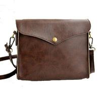 Superb! Promotion 2014 New 1PC Womens Leather Shoulder Bag Satchel Handbag Tote Hobo fashion Messenger Free Shipping&Wholesale