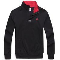 Free shipping 2014 new hot spare Men's Sweatshirt, men coats, high quality hoodies clothing, sports coat large size-L-XXXL