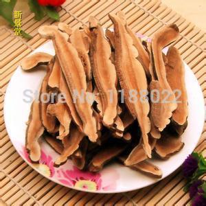 Reishi slice,Ganoderma lucidum slice(250g)100%Pure natural Healthy To protect the liver Enhance immunity(China (Mainland))