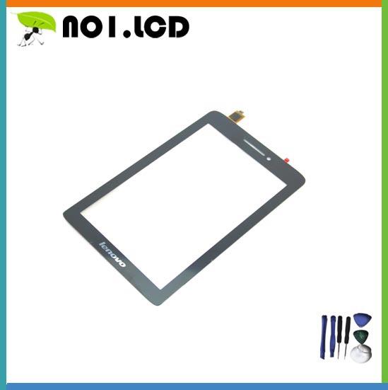 Панель для планшета Lenovo IdeaTab S5000 10.1 Touch S5000 touch панель для планшета 9 9 allwinner a13 q9 tablet pc tablet touch panel