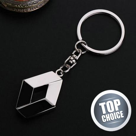 Брелок для ключей 3D