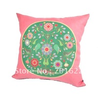 FREE SHIPPING cushion cover design pattern 45*45cm