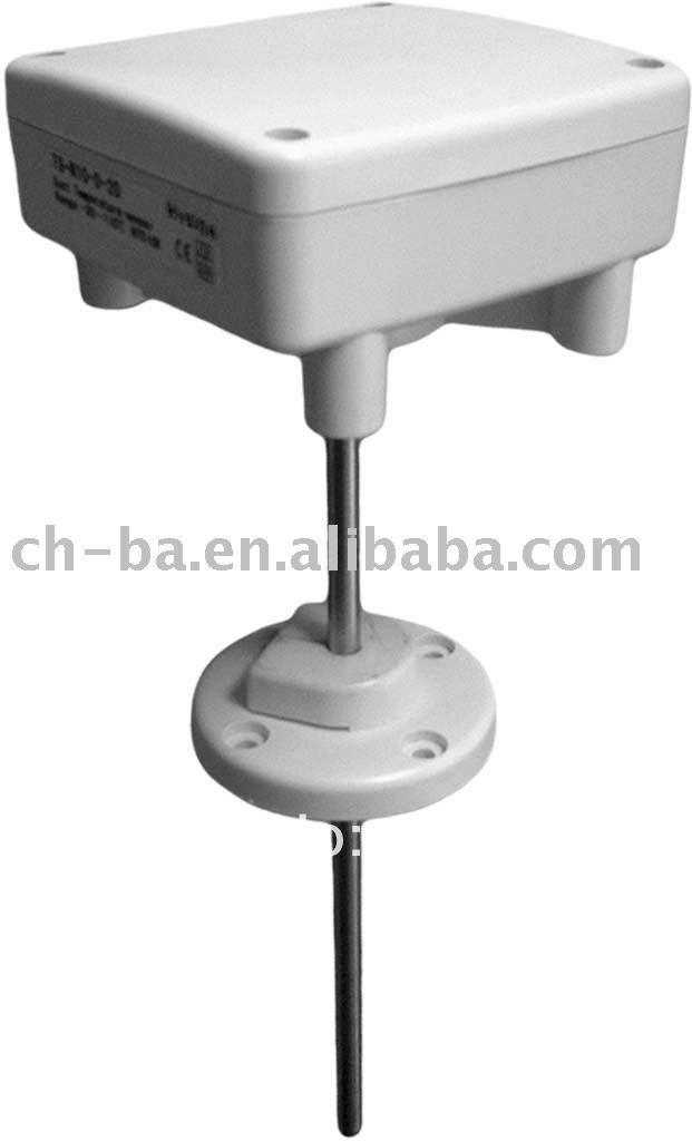 Hvac Duct: Hvac Duct Temperature Sensor