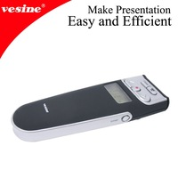 Christmas gift*Free Shipping! *Newest Multifunctional  Hyperlink Wireless Presenter with red laser pointer vp800 for  PowerPoint
