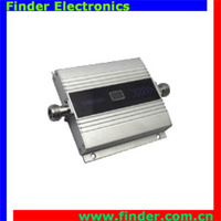 Mini GSM Repeater GSM900D with Signal Display Screen, Cheap GSM 900MHz Signal Booster